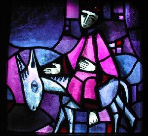 Tiempo de Cuaresma en la Iglesia Luterana