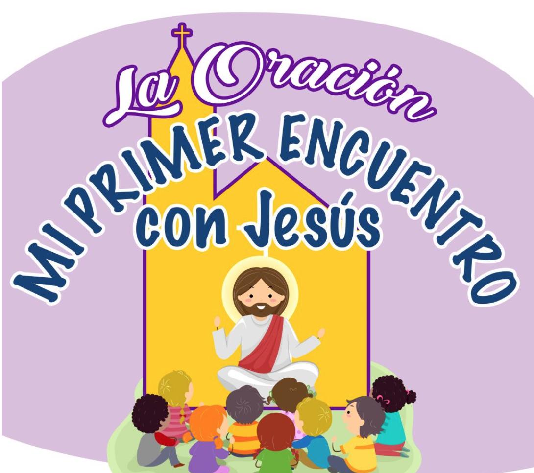 encuentros de niños con jesús